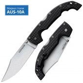 Нож COLD STEEL Voyager Clip Extra Large Plain CS_29AXC